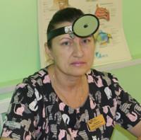 Межевова Лариса Михайловна
