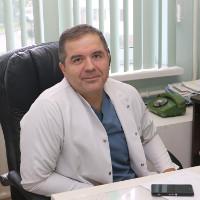 Салахов Эльзамин Салехович