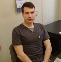 Гранкин Денис Юрьевич