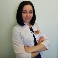 Коротких Ксения Сергеевна