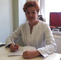 Толмачева Елена Михайловна