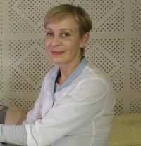 Лисовая Наталья Алексеевна