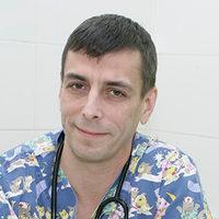 Майзельс Михаил Юрьевич