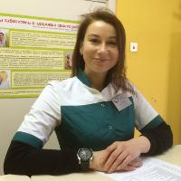 Карпинчук Диана Николаевна