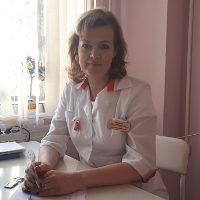 Минина Светлана Николаевна