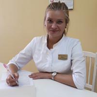 Масько Виктория Владимировна